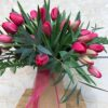 Ram tulipes fucsia
